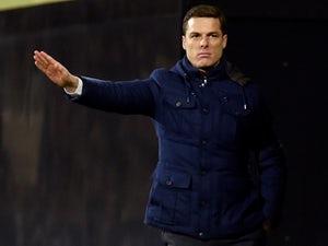 "Scott Parker ""very proud"" of players despite heavy Man City defeat"