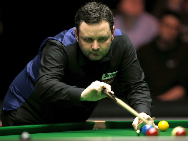 Result: Stephen Maguire books UK Championship final with Ding Junhui