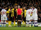 "<span class=""p2_new s hp"">NEW</span> Result: Watford, Crystal Palace play out goalless draw"