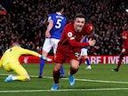 "Xherdan Shaqiri ""ready"" for more regular first-team football at Liverpool"