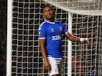 "Steven Gerrard hails ""born goalscorer"" Alfredo Morelos"