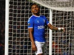 West Ham United, Leicester City 'weighing up Alfredo Morelos offers'