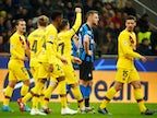 Result: Inter Milan crash out of Champions League with defeat to weakened Barcelona