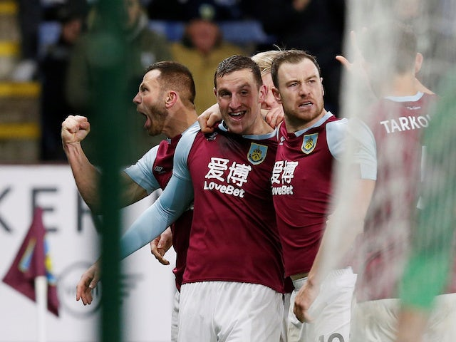 Result: Chris Wood header enough to see Burnley past depleted Newcastle