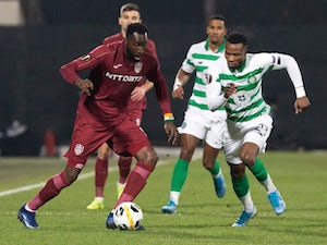 Much-changed Celtic beaten by Cluj in Romania