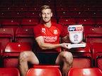Bradford City confirm Swindon Town offer for Eoin Doyle
