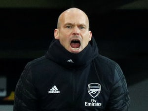 Freddie Ljungberg steps down as Arsenal assistant manager