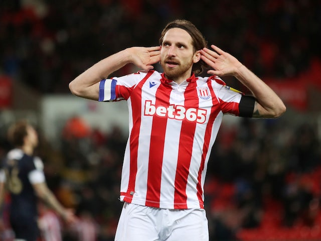 Result: Stoke beat Cardiff to ease Championship relegation worries