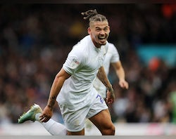Kalvin Phillips wants to spend entire career at Leeds