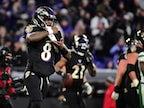 Result: Record-breaking Lamar Jackson stars as Baltimore Ravens beat New York Jets