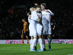 Leeds back on top of Championship after Hull victory