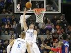 NBA roundup: Dominant Luka Doncic leads Mavericks past Pistons