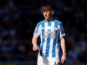 Huddersfield snatch stoppage-time winner at Charlton