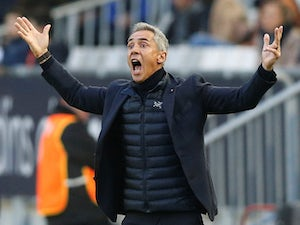 Paulo Sousa surprise candidate for Arsenal job?