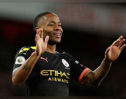 Raheem Sterling 'open to future Liverpool return'