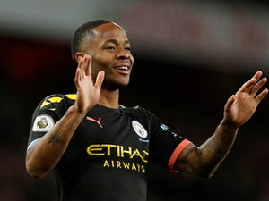 "Agent: Sterling ""solely focused"" on City amid Madrid talk"