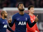 Live Commentary: Bayern Munich 3-1 Tottenham Hotspur - as it happened