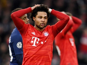 Manchester City 'interested in Serge Gnabry'