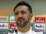 Vitor Pereira pictured in 2016