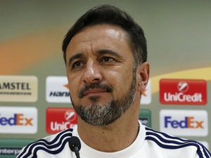 Vitor Pereira rules himself out of Everton job
