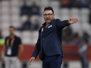 """Monterrey boss Antonio Mohamed out to shock """"best team in the world"""" Liverpool"""