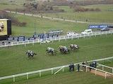 ascot racecourse finishing line
