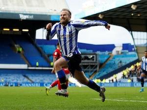 Barry Bannan spot kick sees Wednesday past Bristol City