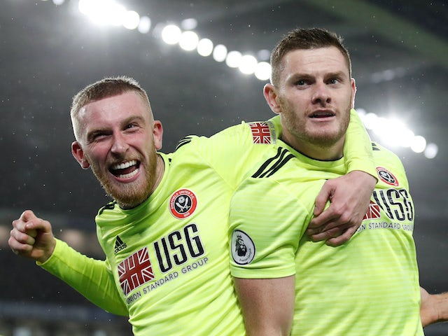 Brighton was the perfect game to unleash McBurnie - Sheffield United boss Wilder