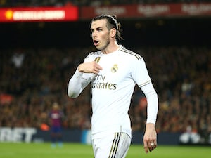 Report: Bale wants to fight for Madrid future