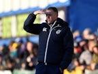 Graham Coughlan: 'We struggled against Preston North End'