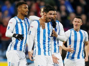 Huddersfield fined £5,000 by FA after player fracas