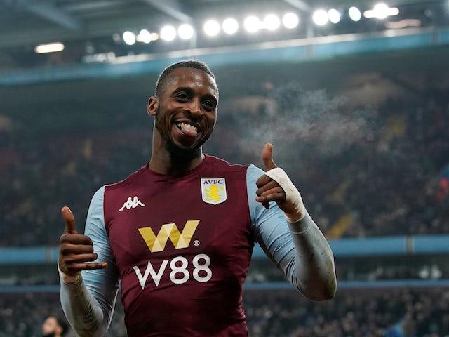 Jonathan Kodjia 'closing in on Aston Villa exit'