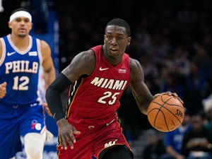 NBA roundup: Miami Heat see off 76ers