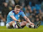 Kevin De Bruyne to seek Manchester City exit due to club's European ban?