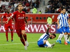 Jurgen Klopp admits he feared extra time before Roberto Firmino winner