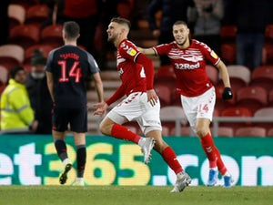 Boro come from behind to beat fellow strugglers Stoke