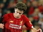 Neco Williams: 'Making Liverpool first-team squad a dream come true'