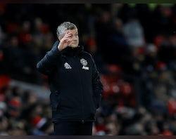 Manchester United 'planning huge summer overhaul'