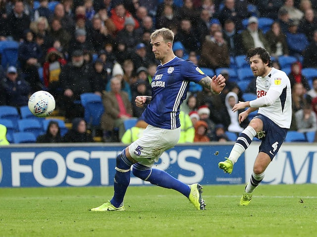 Result: Cardiff and Preston share spoils in goalless stalemate