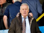 Jobi McAnuff supports EFL chairman Rick Parry after letter to Government