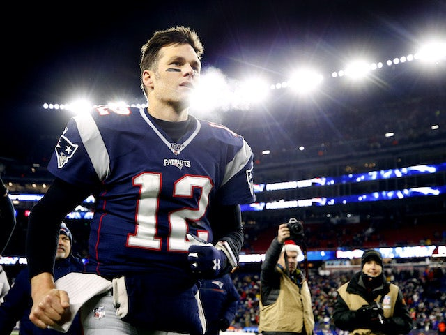 Tom Brady opens up on struggles of adapting to new life in Tampa Bay