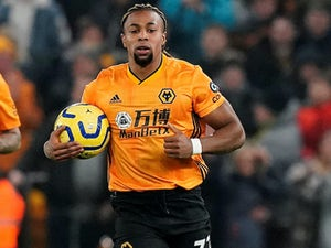 Wolves planning Traore 'auction' this summer?