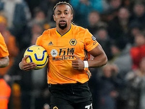 Wolves put £70m price tag on Adama Traore?