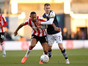 Millwall close in on playoff spots with win over Brentford
