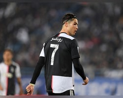 Cristiano Ronaldo wants Real Madrid return?