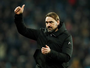 Daniel Farke hopeful FA Cup run can aid Norwich relegation battle