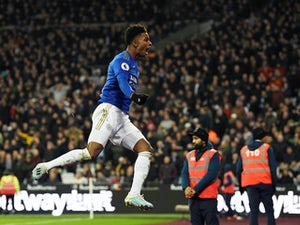 Demarai Gray misses penalty but scores winner for Leicester at West Ham
