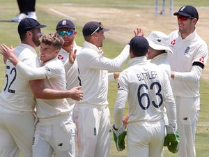 Sam Curran: 'England fighting for each other amid illness'