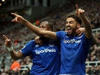 Result: Dominic Calvert-Lewin brace sees Everton continue revival at Newcastle