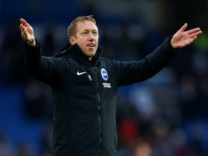 Graham Potter: 'FA Cup still best cup competition in the world'